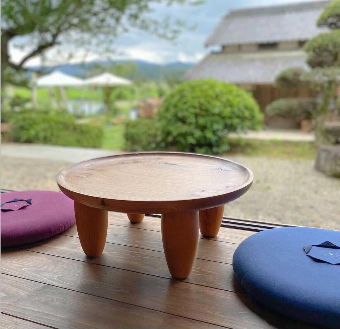 7月22日(木・祝) 古民家カフェ ヨガイベント開催します!